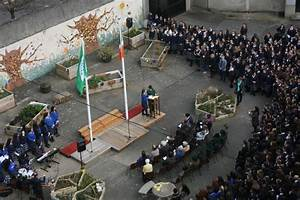 St Mary's HFC Glasnevin | Proclamation Day at St Mary's ...