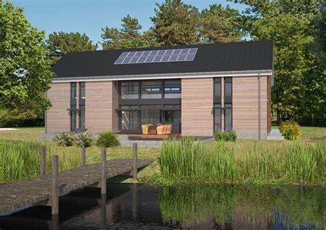 prefab barn homes custom designed ultra energy efficient prefab homes by