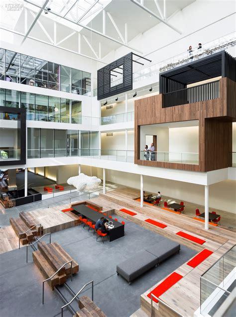 modern interior design company 2015 top 100 giants rankings