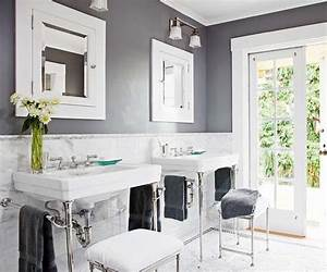 Decorating with Gray: Walls, Accessories, and Accents ...
