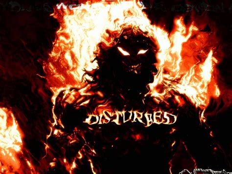 Disturbed Animated Wallpaper - disturbed animation by gamganca on deviantart