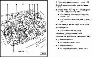 2001 Vw Beetle Engine Diagram