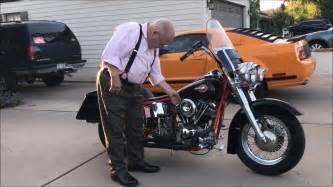 1981 harley davidson flh shovelhead motorcycle for sale