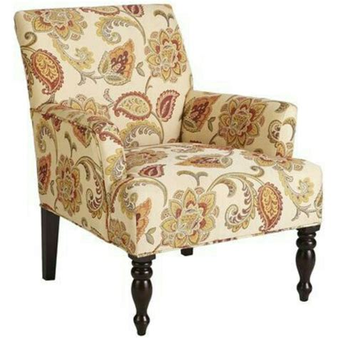 accent arm chair pier one imports decorating diy