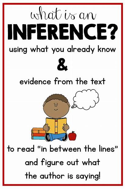 Inferences Making Lessons Freebies Inference Helped Guide