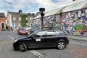 Google Street View Car : google ordered to delete data collected by its street view cars within 35 days mirror online ~ Medecine-chirurgie-esthetiques.com Avis de Voitures