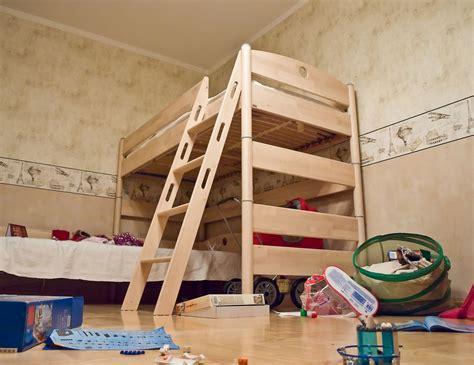 montage cuisine construire une mezzanine ou un lit mezzanine pratique fr