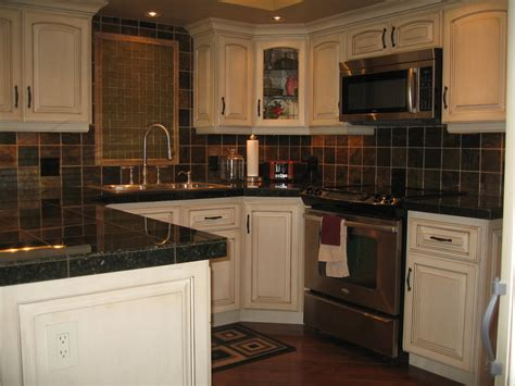 granite tiles for kitchen granite tile countertops kitchen traditional with country 3899