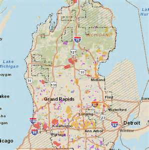 Storms cut power to more than 450,000 in Michigan ...
