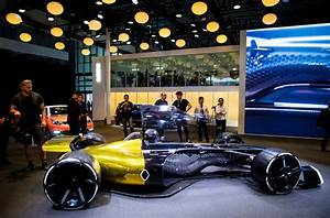 Futur Auto : f1 du futur renault veut recr er du lien avec les spectateurs la croix ~ Gottalentnigeria.com Avis de Voitures