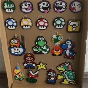 Bügelperlen Super Mario : gebraucht super mario motive aus b gelperlen in 67098 bad d rkheim um shpock ~ Eleganceandgraceweddings.com Haus und Dekorationen