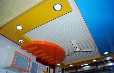 model desain plafon rumah minimalis modern