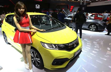 Honda Fit 2020 Release Date by 2020 Honda Fit Review Concept Release Date Price 2019