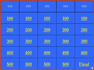 jeopardy powerpoint template with sound lovely 9 free With jeopardy template ppt with sound