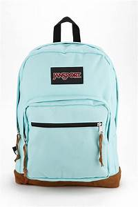 Jansport Right Pack Backpack in Blue (TURQUOISE) | Lyst