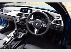 BMW 420d M Sport 2017 review pictures Auto Express