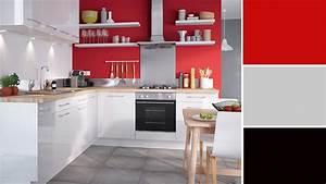 couleur pour cuisine quelle couleur de mur pour une With quelle couleur avec le turquoise 0 quelle couleur choisir pour une cuisine etroite