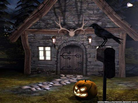 halloween horror wallpapers top web pics