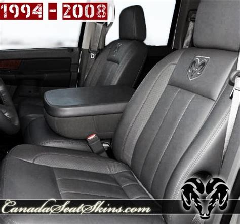 2003  2013 Dodge Ram 1500, 2500, 3500 Katzkin Leather