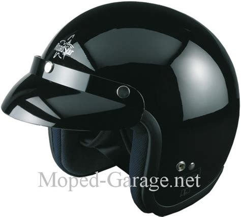 roller helm kaufen moped garage net mofa moped roller retro jet helm classic schwarz moped teile kaufen