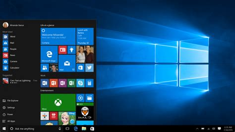 microsoft windows 10 free upgrade is now available