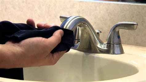 how to remove faucet aerator how to install a faucet aerator