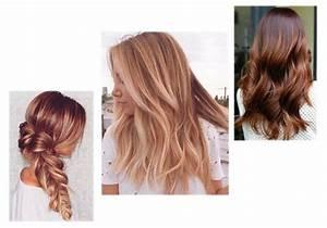 Balayage Cheveux Frisés : les plus beaux balayages cuivr s elle ~ Farleysfitness.com Idées de Décoration