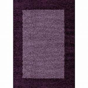 tapis de salon violet achat vente tapis de salon With tapis salon black friday