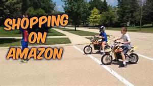 Amazon Dirt Bikes : shopping on amazon razor mx650 dirt rocket electric ~ Kayakingforconservation.com Haus und Dekorationen