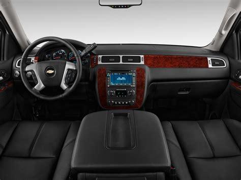 Image 2012 Chevrolet Silverado 3500hd Dashboard, Size