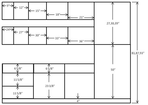kraftmaid kitchen cabinets specifications kraftmaid cabinets sizes pdf cabinets matttroy