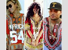 African Fashion on Twitter
