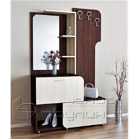 ingresso mobile moderno mobile ingresso moderno con specchio e appendi abiti