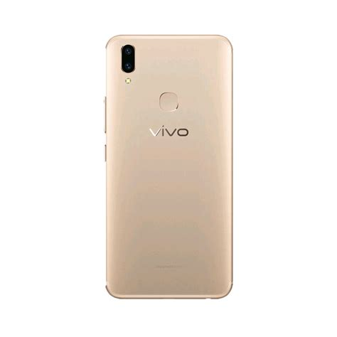 vivo v9 dual sim 64gb chagne gold expansys japan