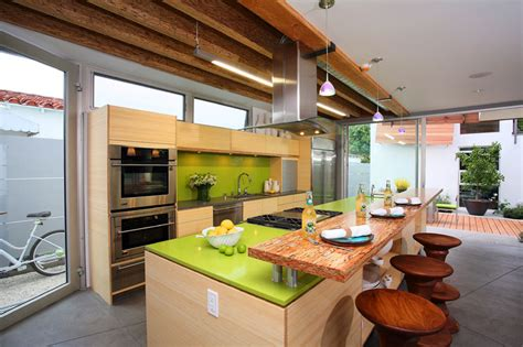 green countertop kitchen quartz countertops a great alternative to granite and 1363