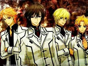 Vampire Knight Wallpapers - Wallpaper Cave