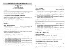resume exle for bartender barmaid cv