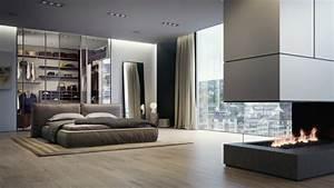 Ankleideraum Im Schlafzimmer : schlafzimmer mit ankleidezimmer ~ Lizthompson.info Haus und Dekorationen