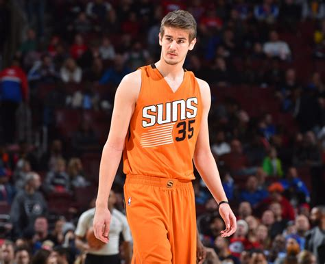 The suns play their home games at the phoenix suns arena. Phoenix Suns: 5 goals for Dragan Bender in 2017-18