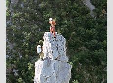 The UNCW Rock Climbing Club
