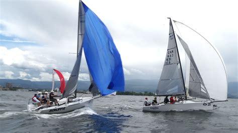 melges  sailing boats youtube