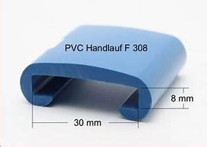 Handlauf Kunststoff Selbstmontage : pvc kunststoff handlauf f308 30x8 mm meterware 10 19 ~ Watch28wear.com Haus und Dekorationen