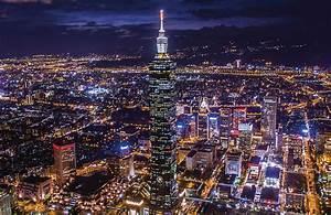 Stage, Taipei, 101