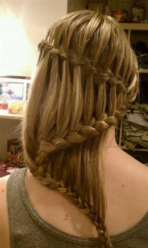 Braid Hairstyles For With Hair by 5 Pretty Braided Hairstyles For School Hairstyles How To