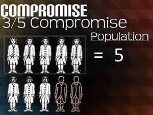 Constitution     2    3  5 Compromise