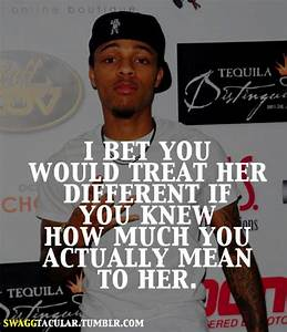 bow wow i loved you quotes | Reblogged 2 years ago from ...