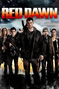 Red Dawn Poster Art - Red Dawn (2012) Picture