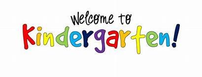 Kindergarten Welcome Clipart Clip Preschool Clipground