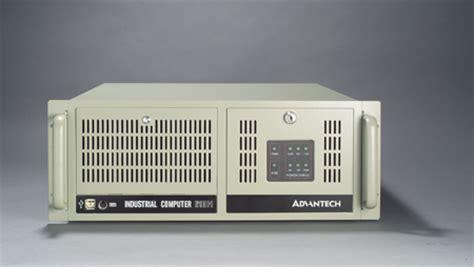 ipc  series industrial rack mount computers