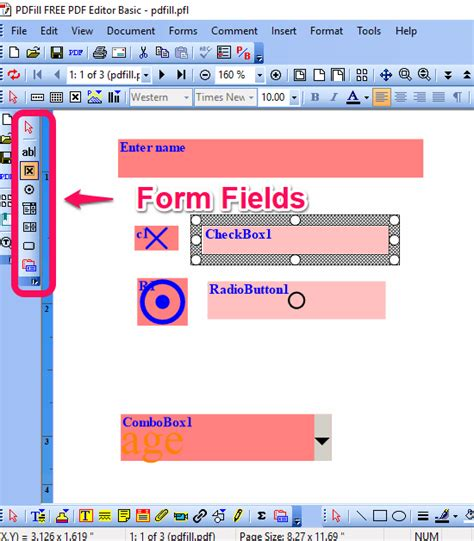 5 free pdf form creator software for windows to create